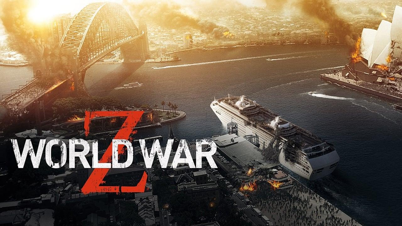 World War Z 1
