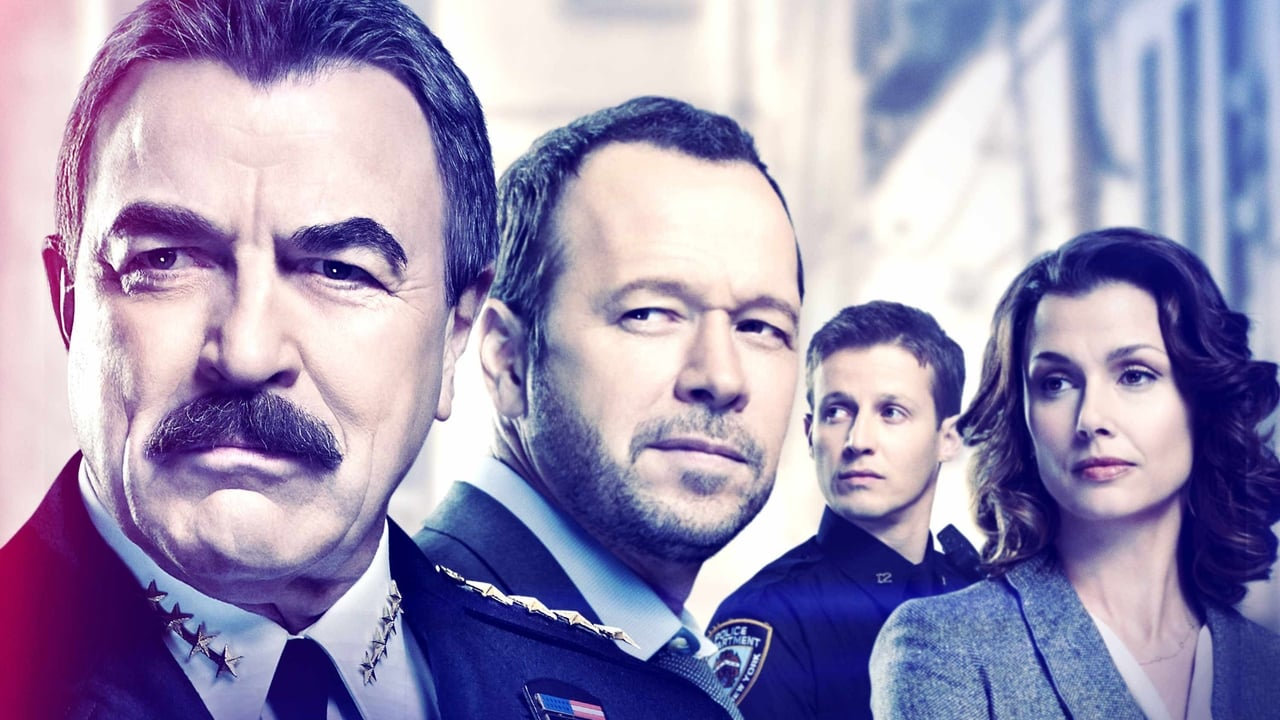 Blue Bloods - Season 8