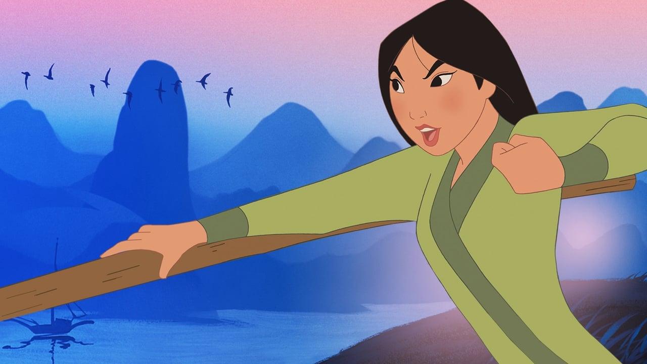 Mulan II 4