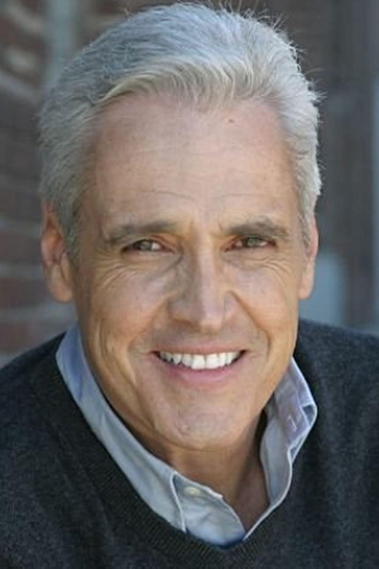 Andrew Masset isDr. Joel Pomorowski