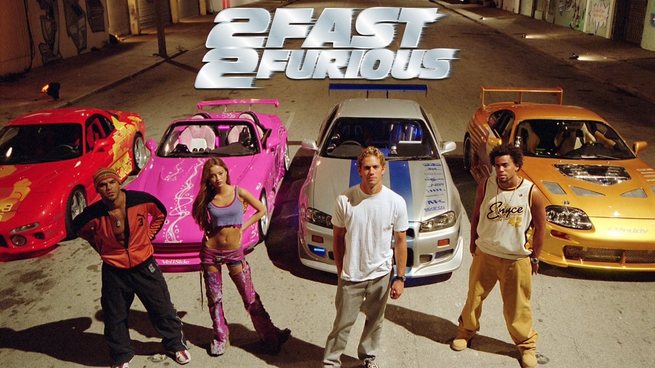 cover-2 Fast 2 Furious: A todo gas 2