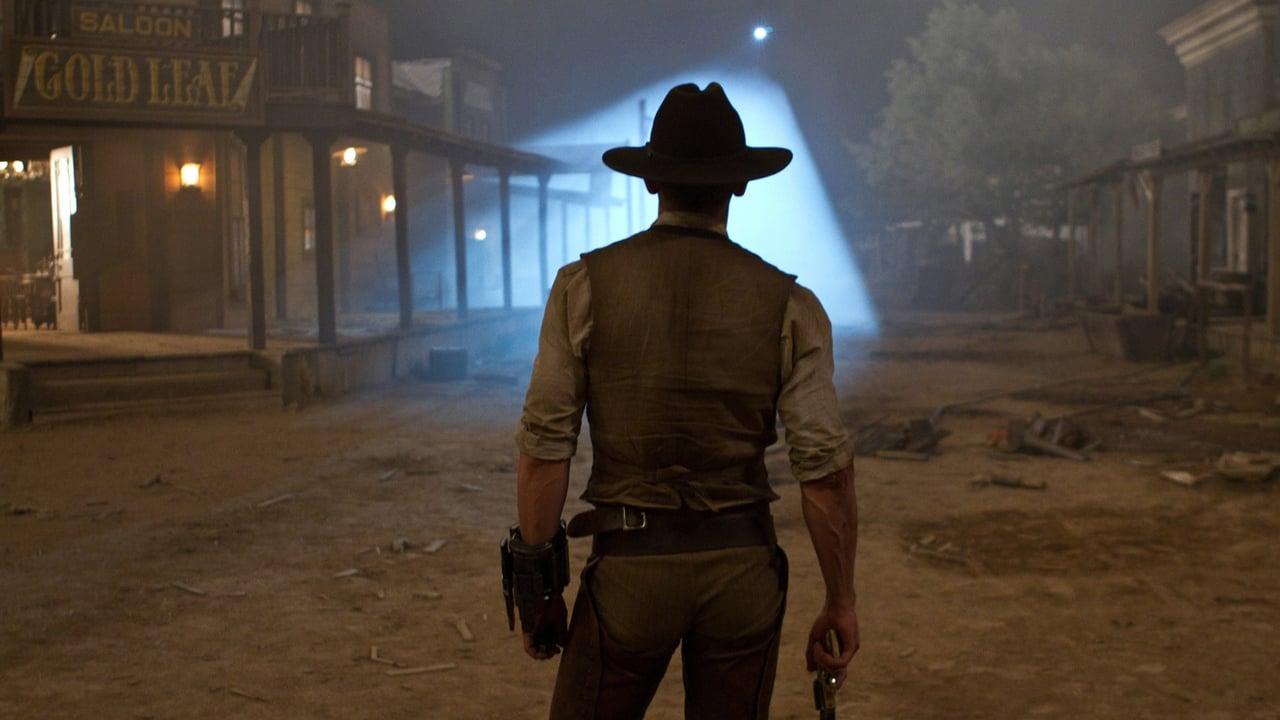 Cowboys & Aliens 5