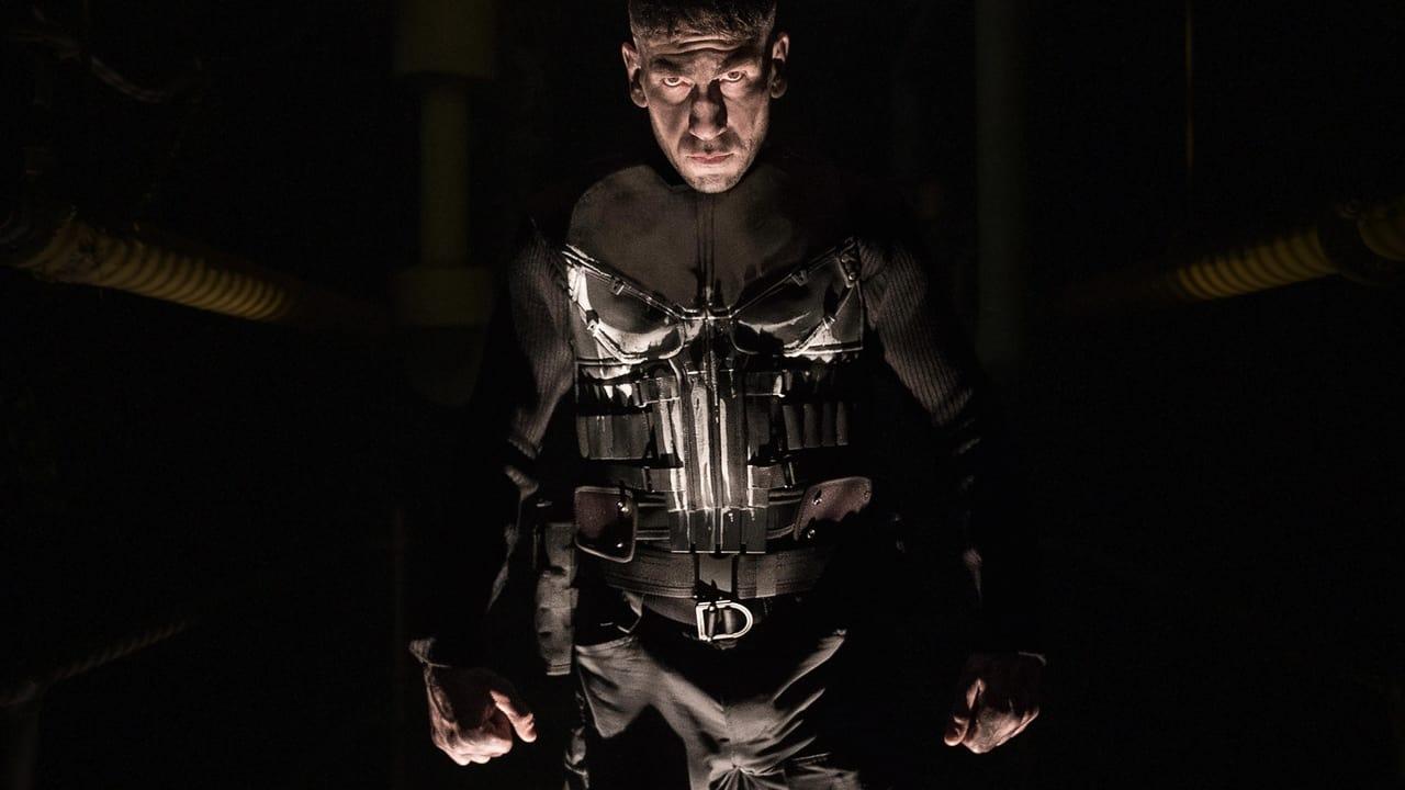 Ver Marvel - The Punisher Serie TV online