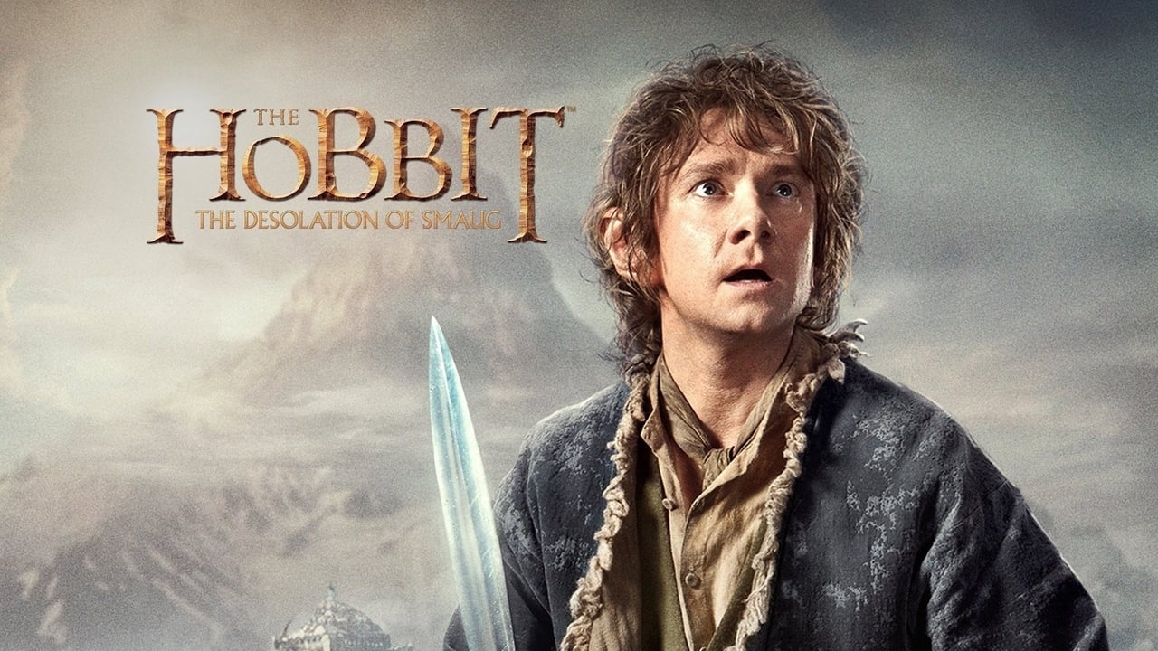 The Hobbit: The Desolation of Smaug 2