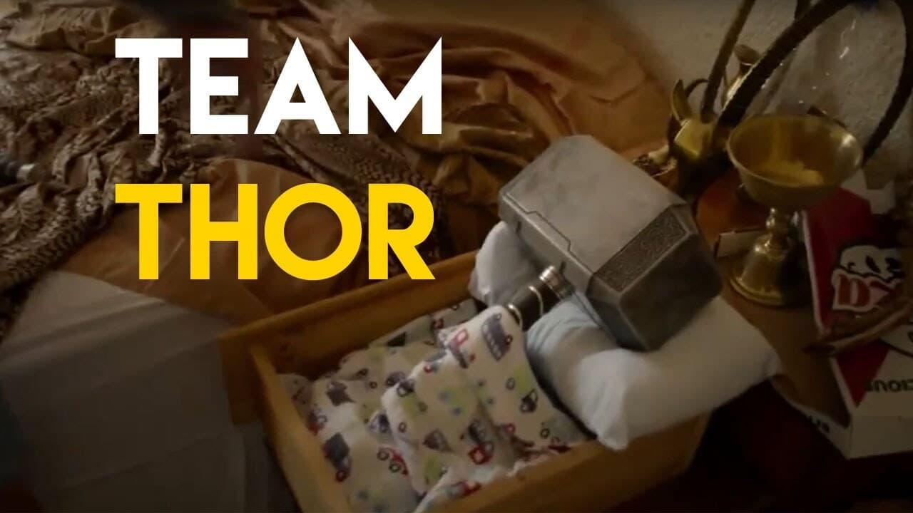 Team Thor 1