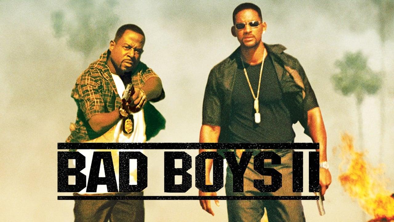 Bad Boys II 3