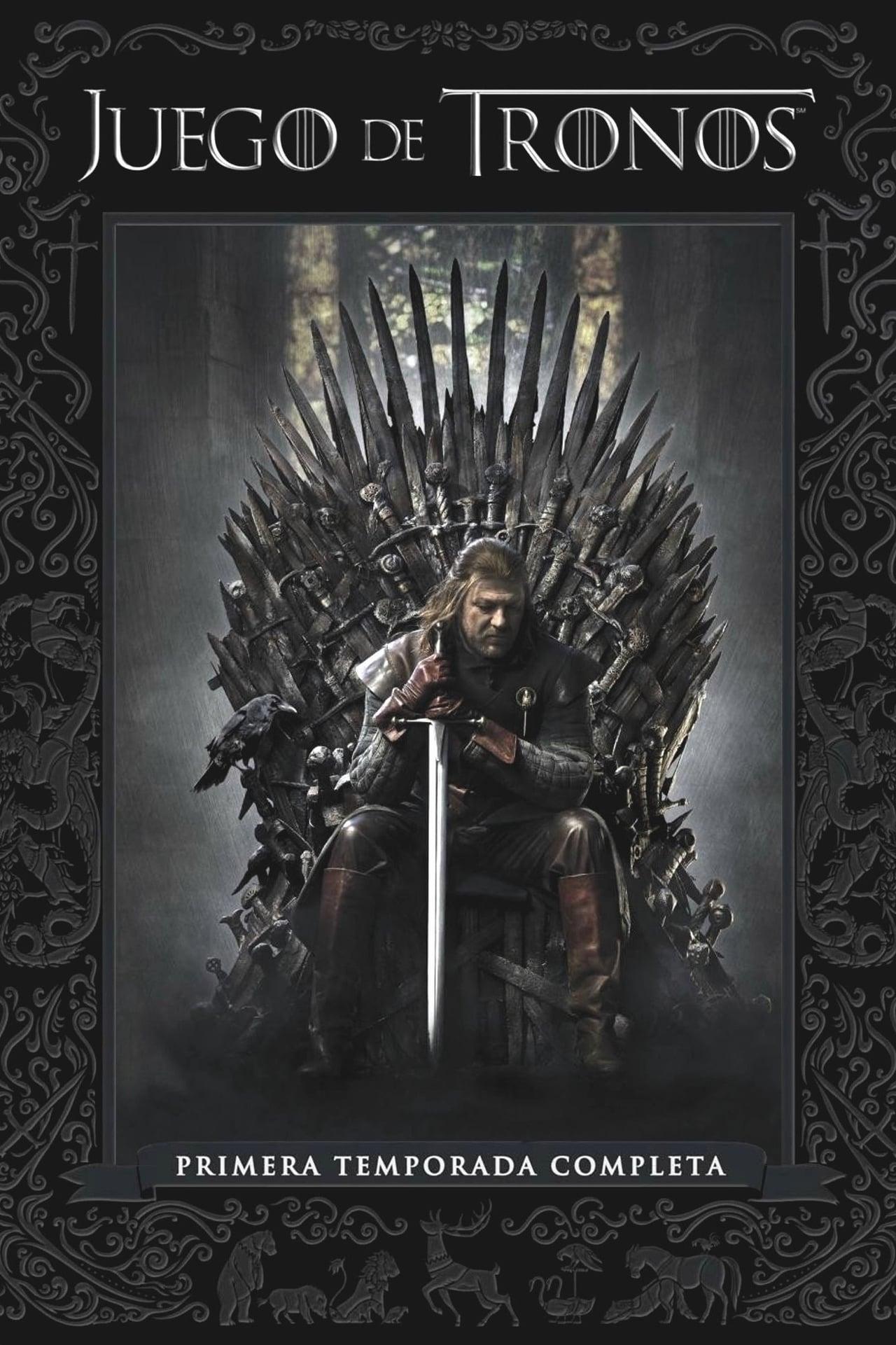 Juego de tronos - Temporada 2