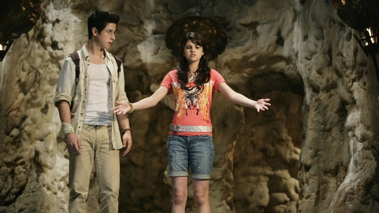 Wizards of Waverly Place: The Movie 2