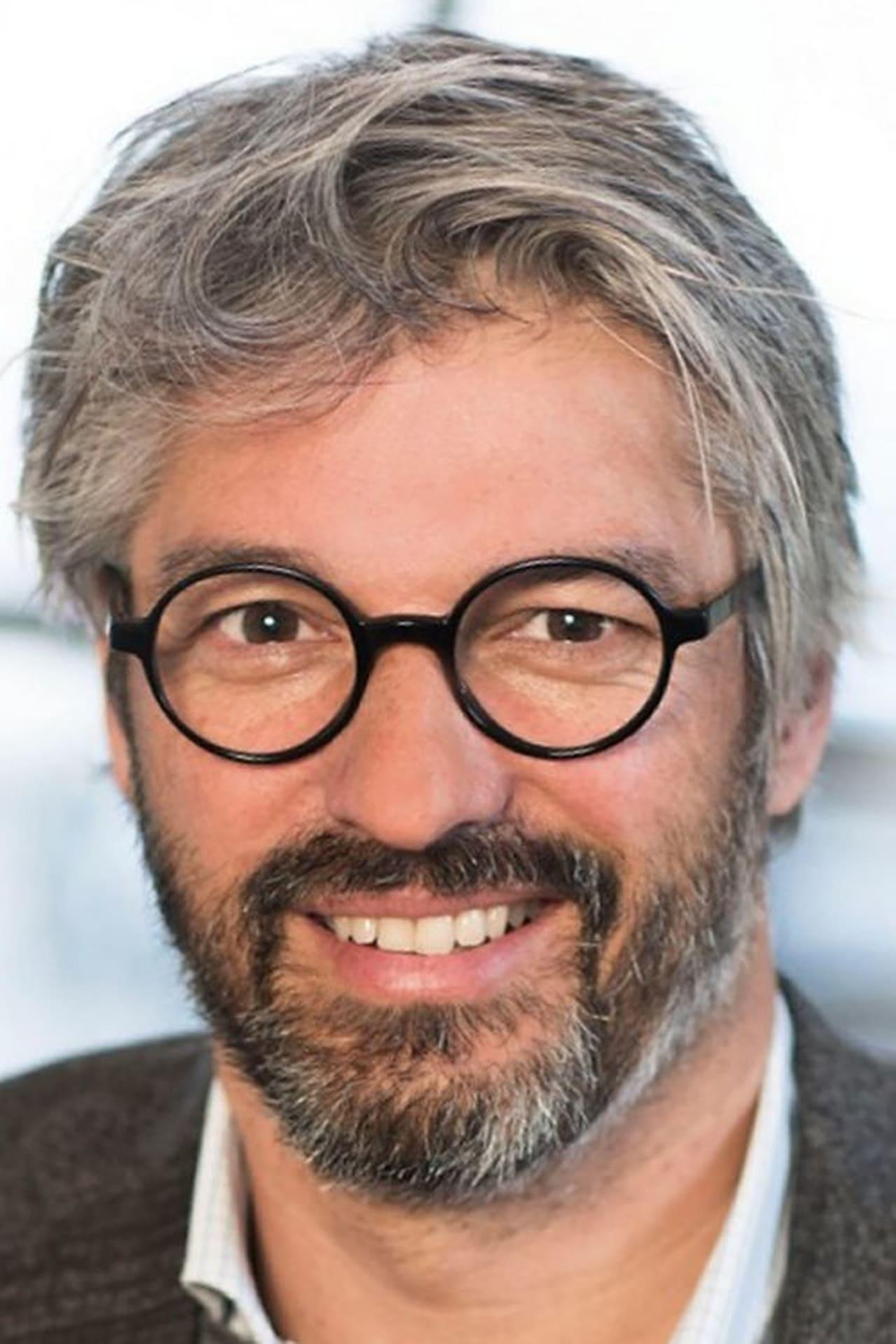 Peter Bose