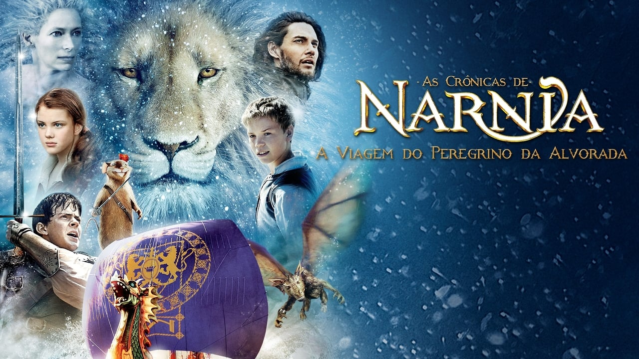 The Chronicles of Narnia: The Voyage of the Dawn Treader 1