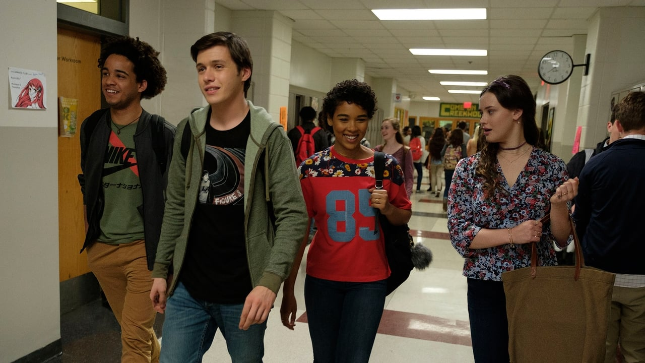 Love Simon (2018) Full Movie
