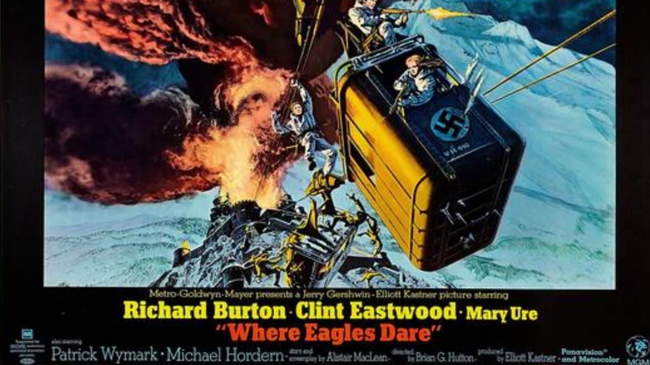 Where Eagles Dare 5