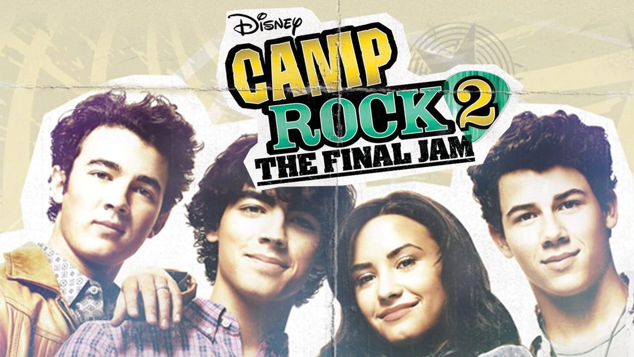 Camp Rock 2: The Final Jam 2
