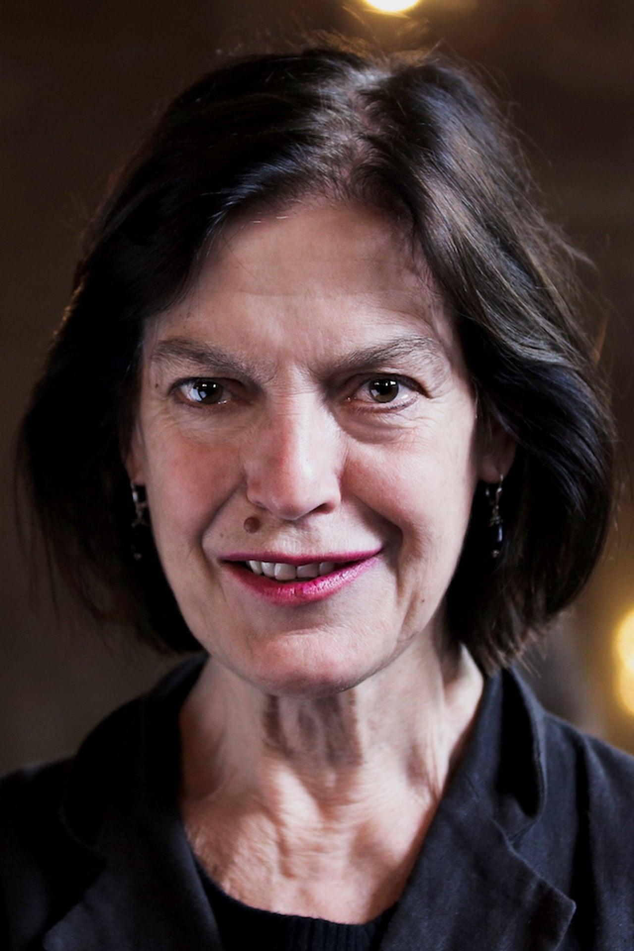 Angela Winkler isMiss Tanner