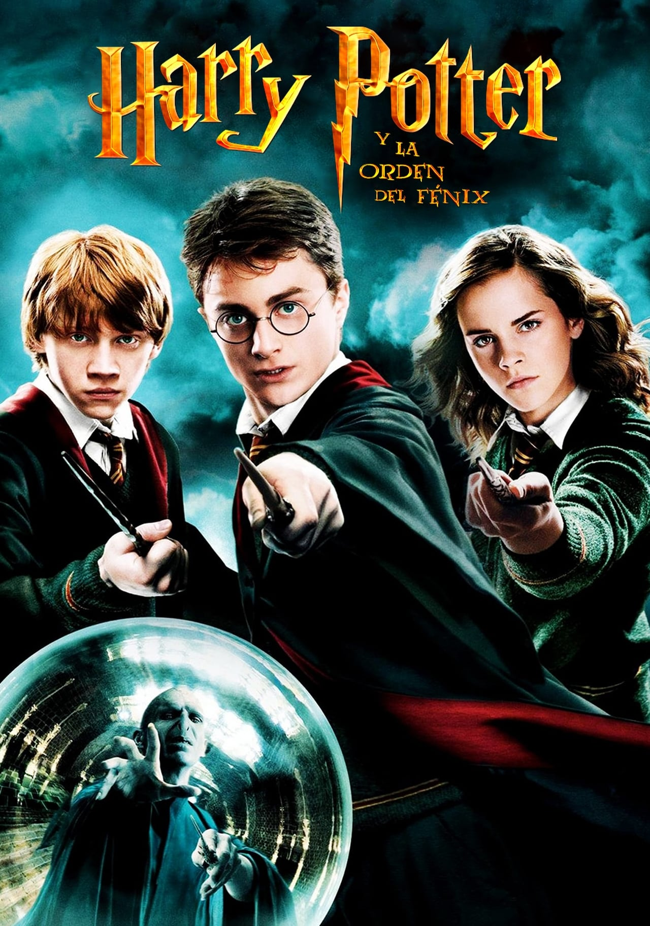 Harry Potter And The Order Of The Phoenix Watch Online