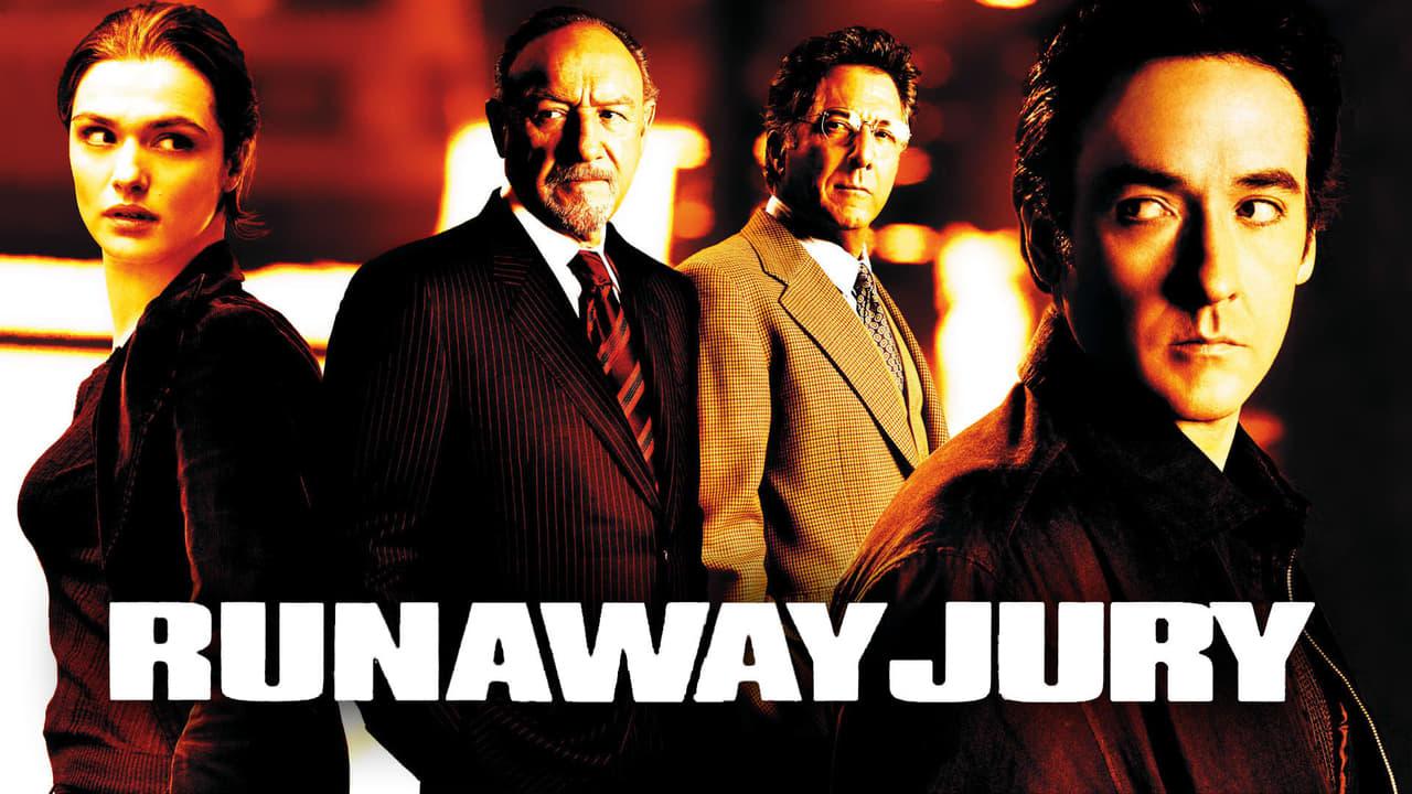 Runaway Jury 3