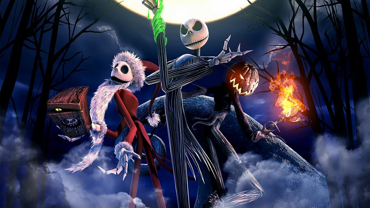 The Nightmare Before Christmas 5