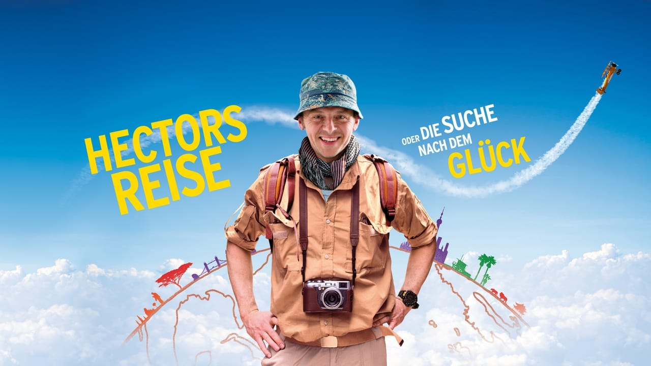 Hectors Reise Film Stream