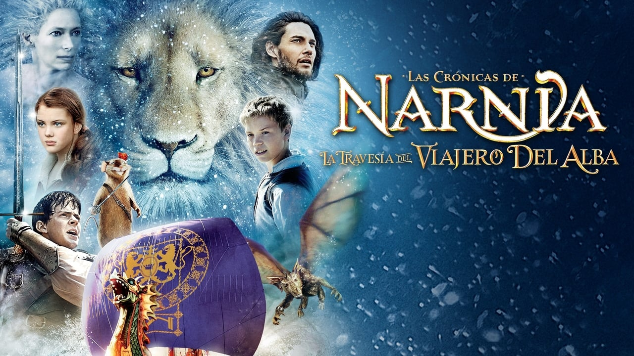 The Chronicles of Narnia: The Voyage of the Dawn Treader 2