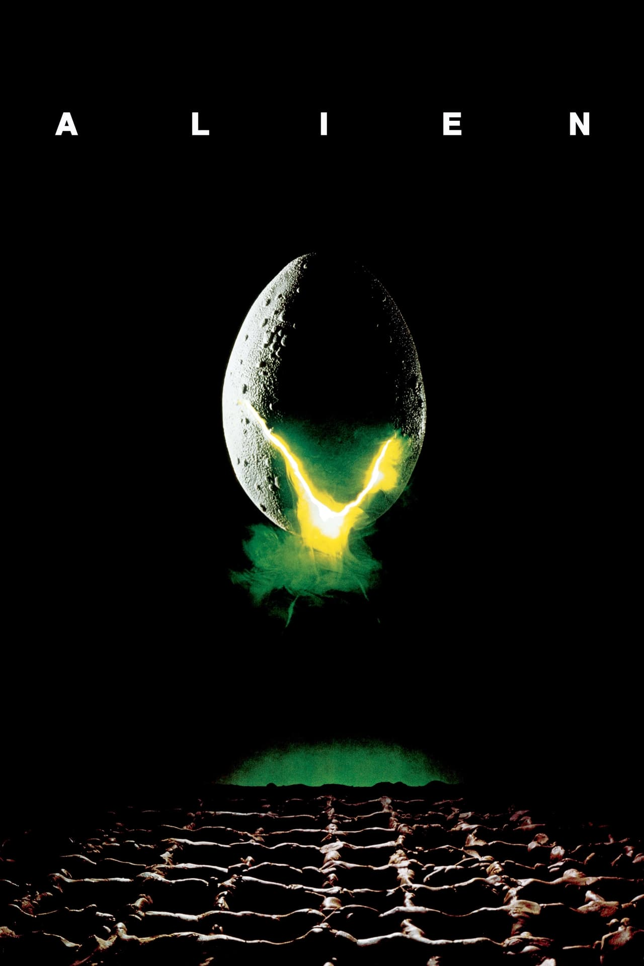 """Alien"""""""
