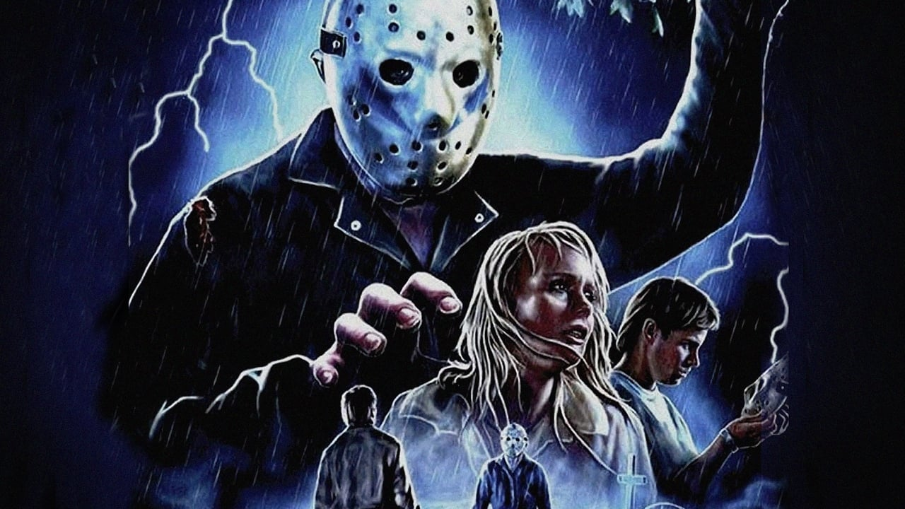 Friday the 13th: A New Beginning 3