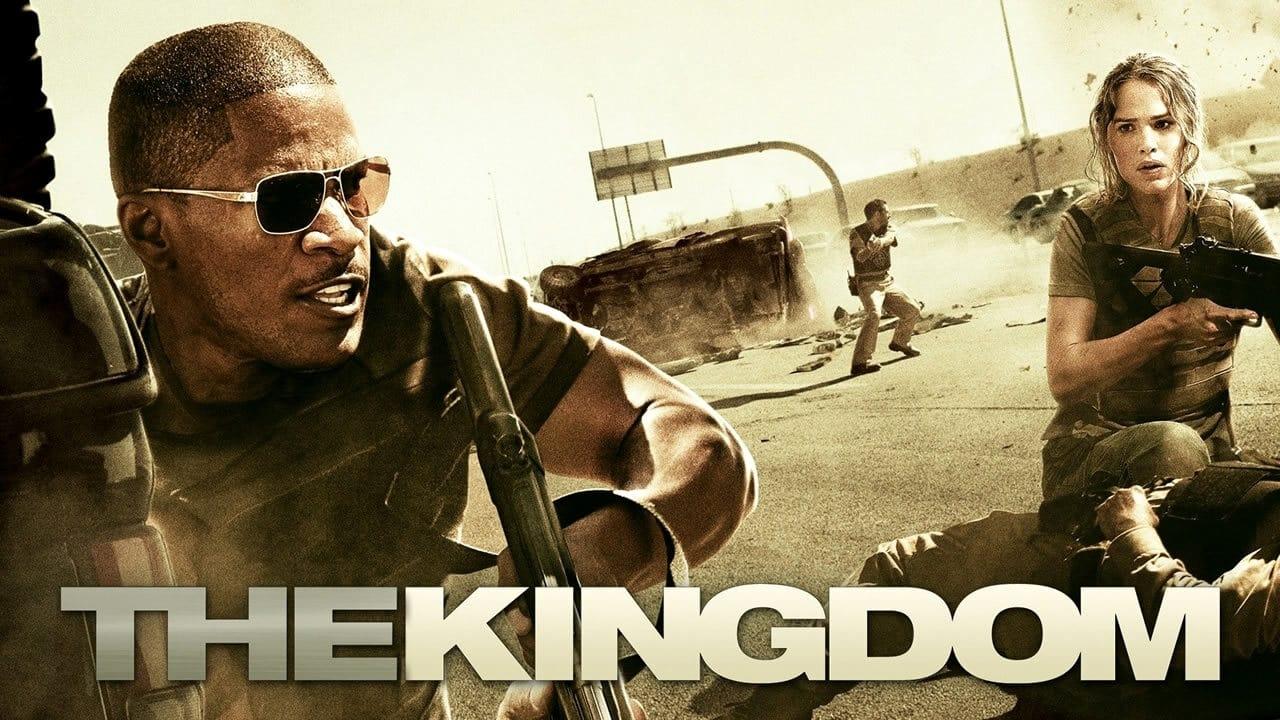 The Kingdom 1