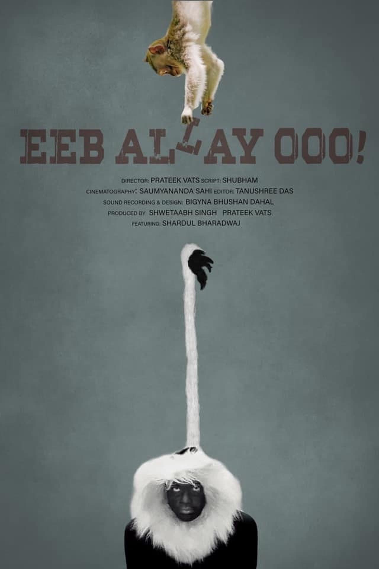 Eeb Allay Ooo! | 2019 | Hindi | 1080p | 720p | WEB-DL