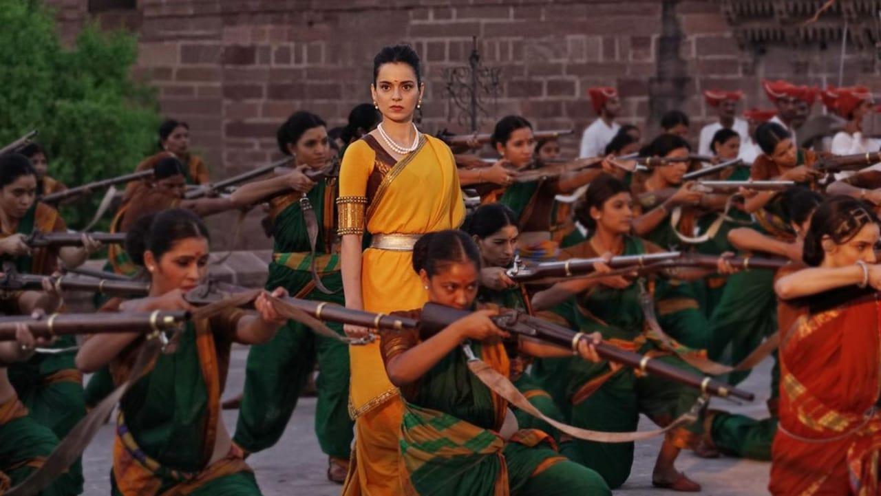 Manikarnika: The Queen of Jhansi 2