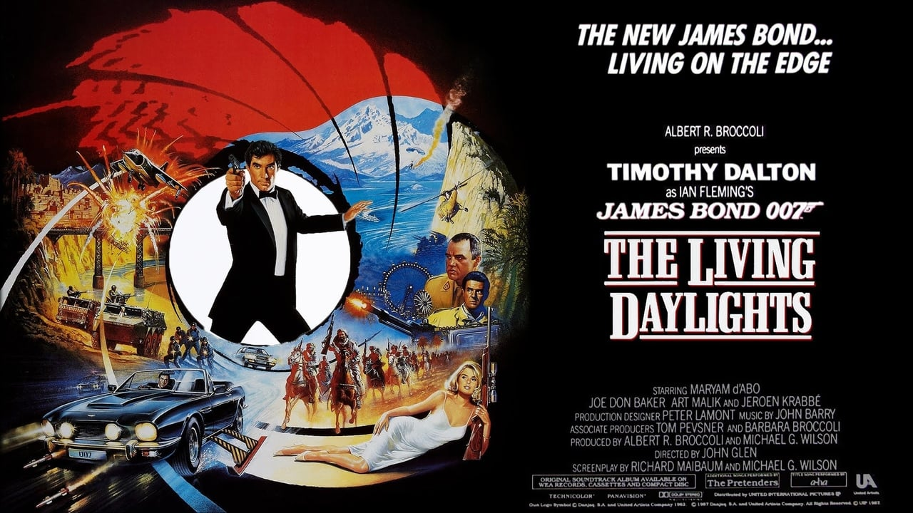 The Living Daylights 4