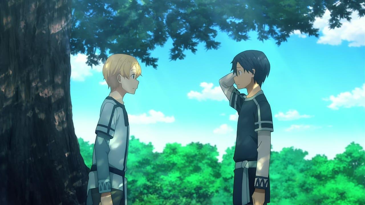 Sword Art Online - Season 3 Episode 2 : The Demon Tree