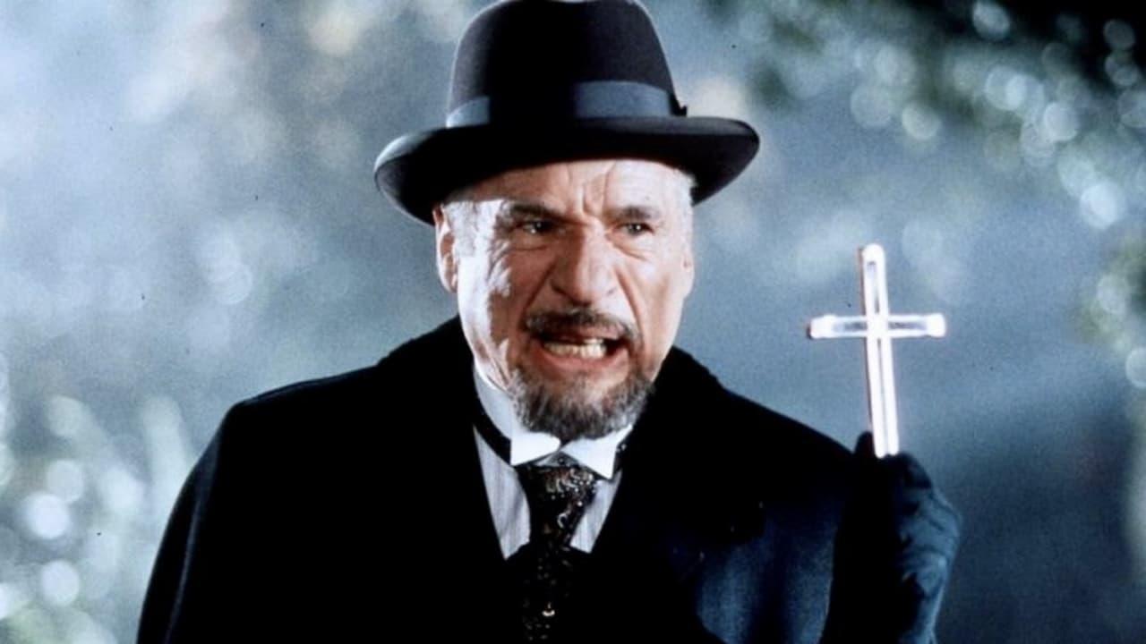 Dracula: Dead and Loving It 2