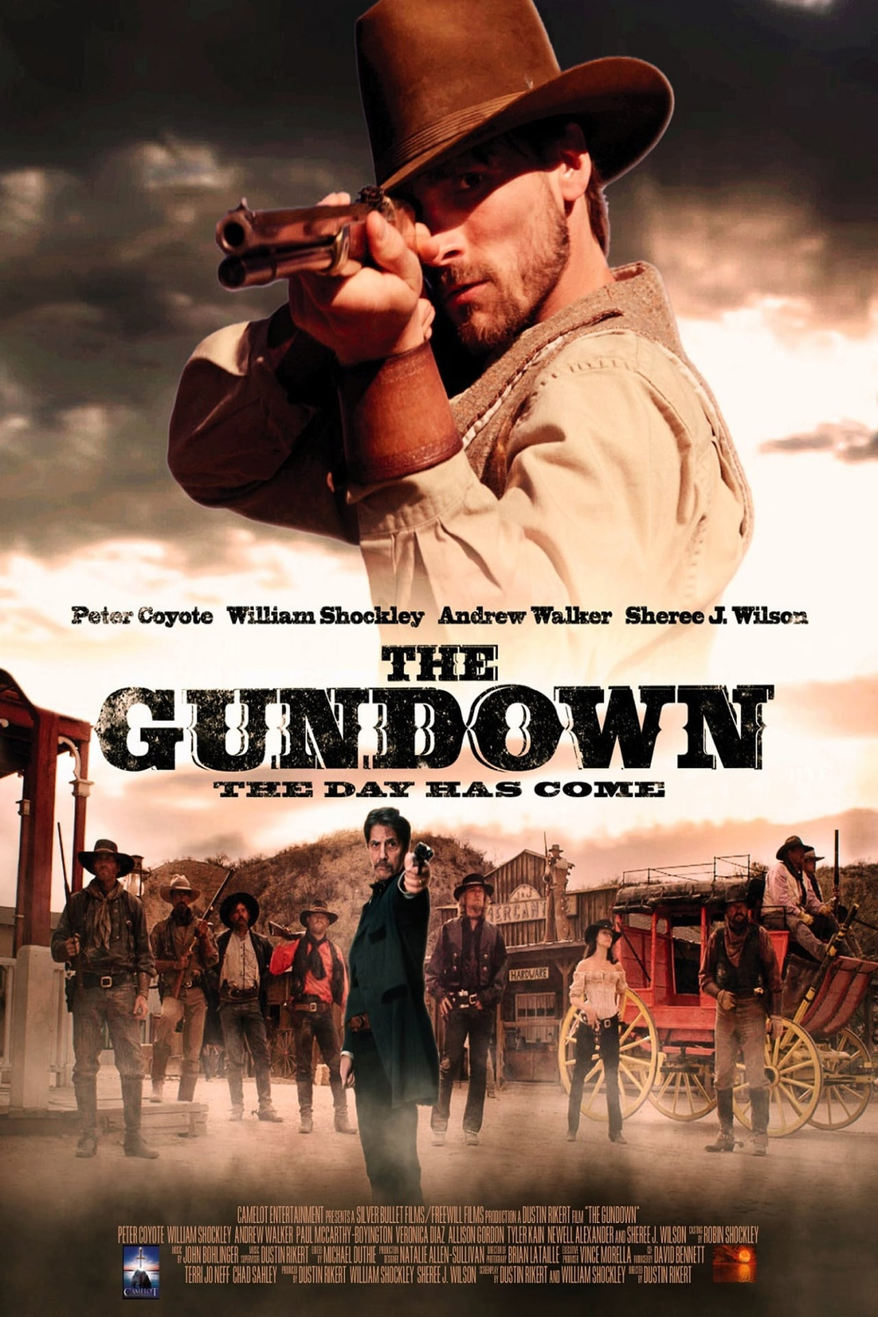 The Gundown (2011)