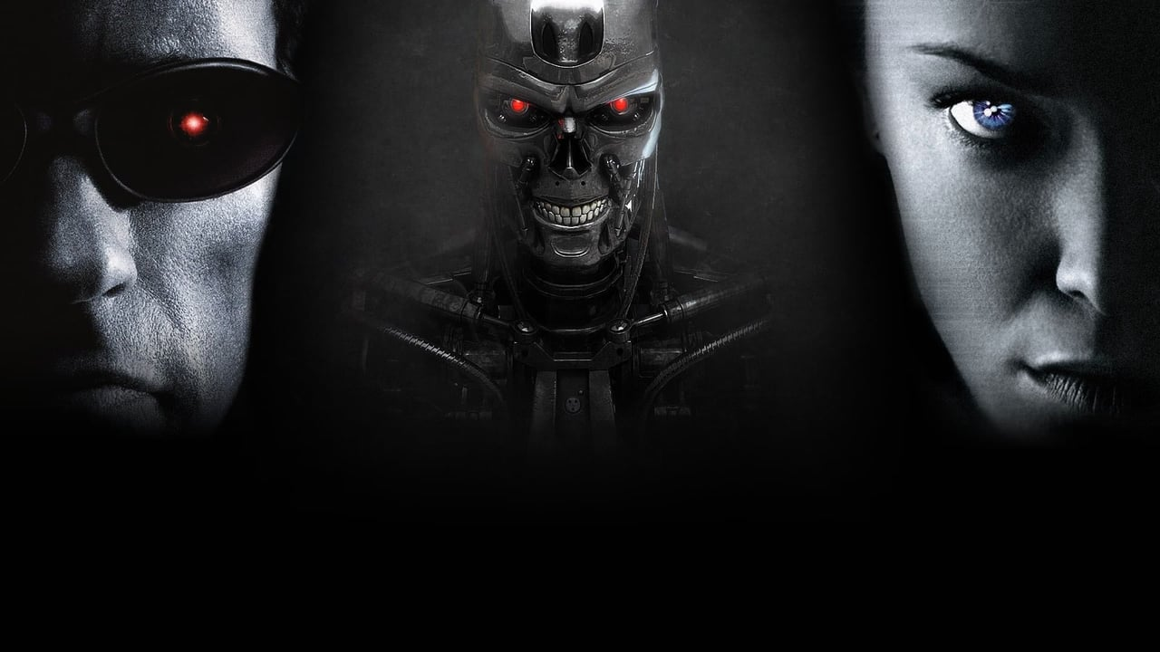 Terminator 3: Rise of the Machines 4
