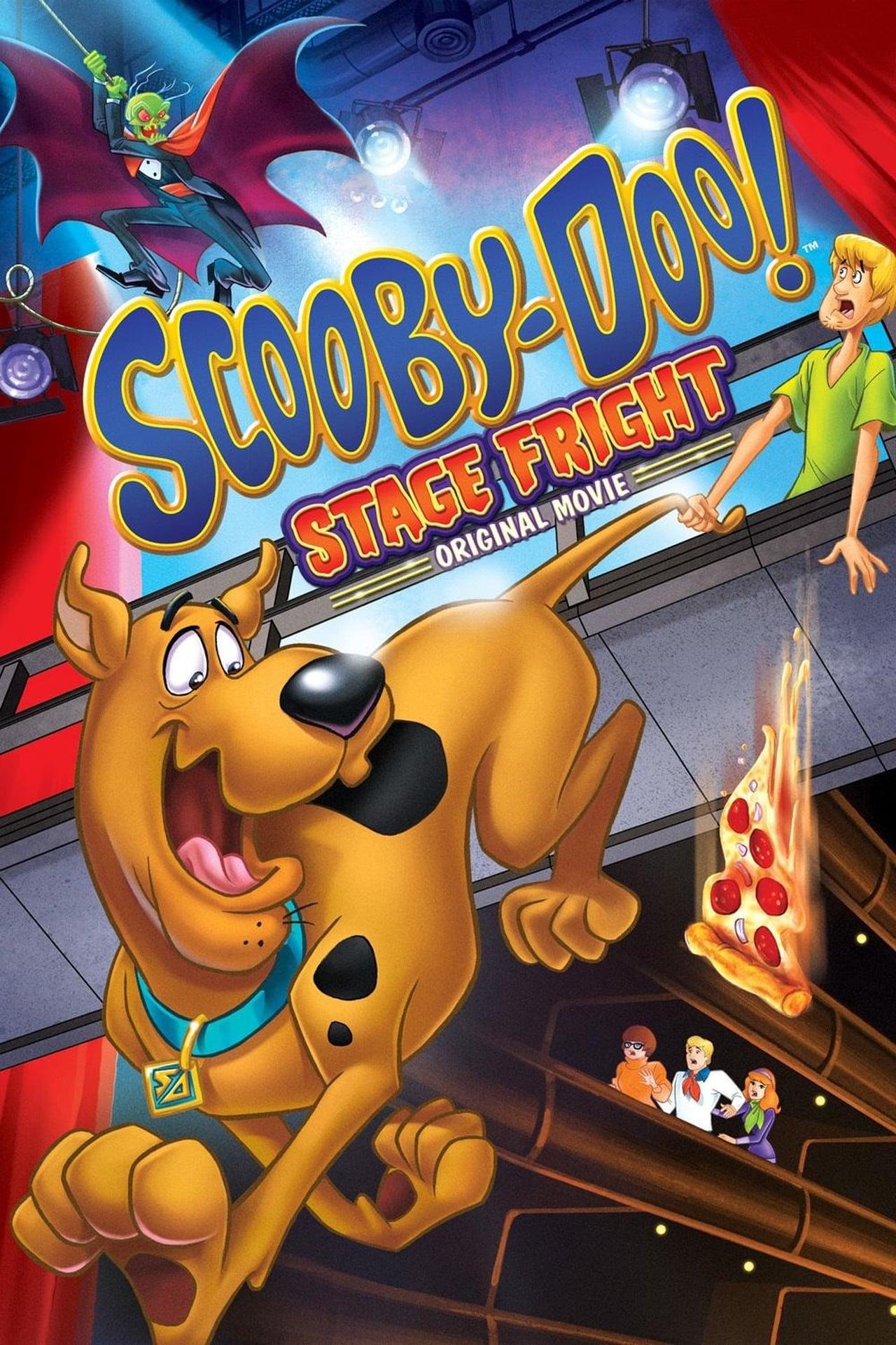Scooby Doo Besetzung