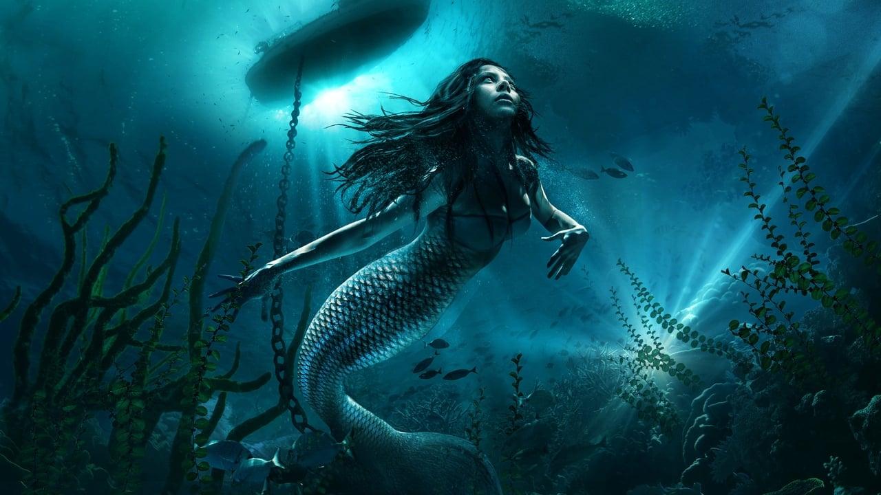 Mermaid Down 1
