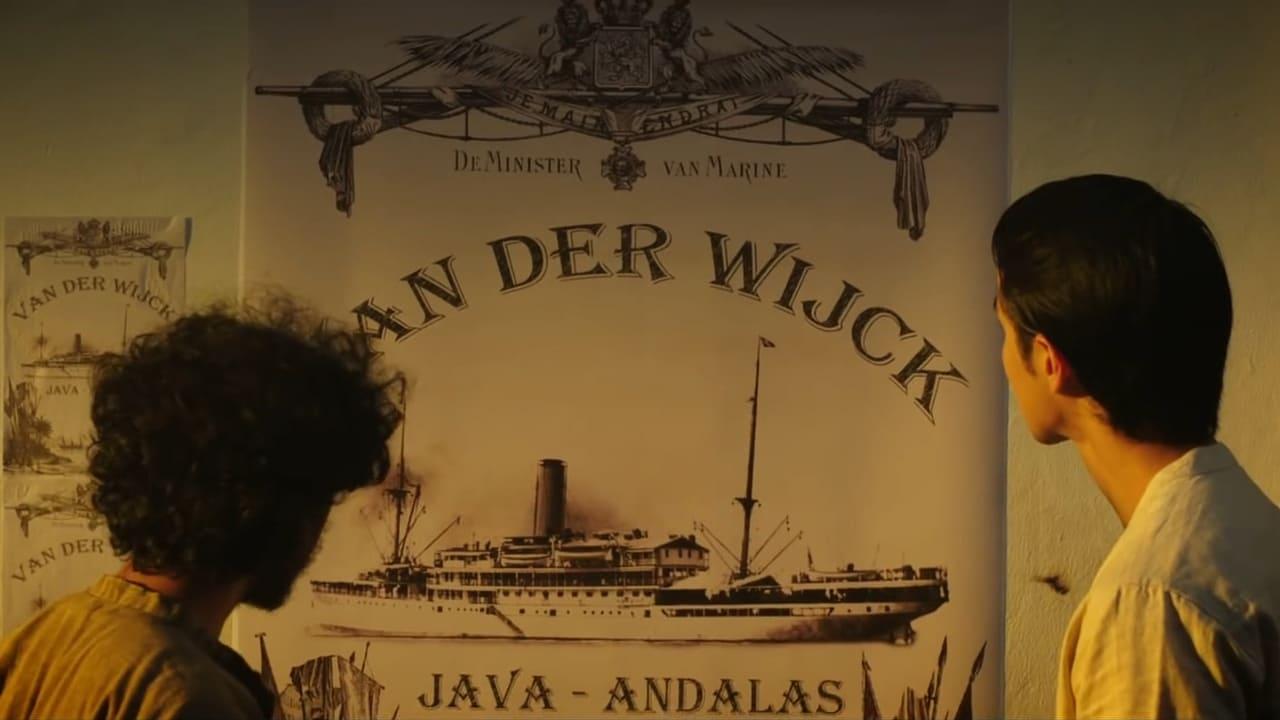 The Sinking of Van Der Wijck