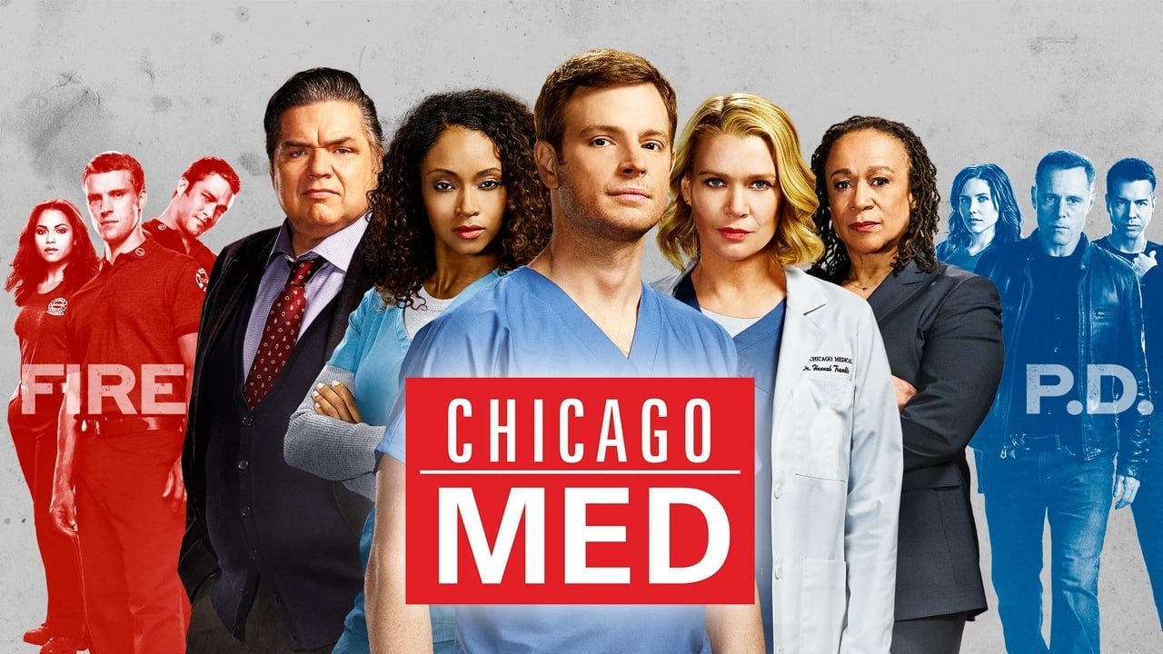 cover-Chicago Med