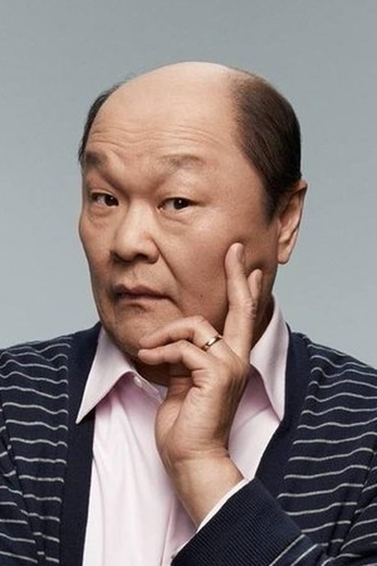 Henry Yuk