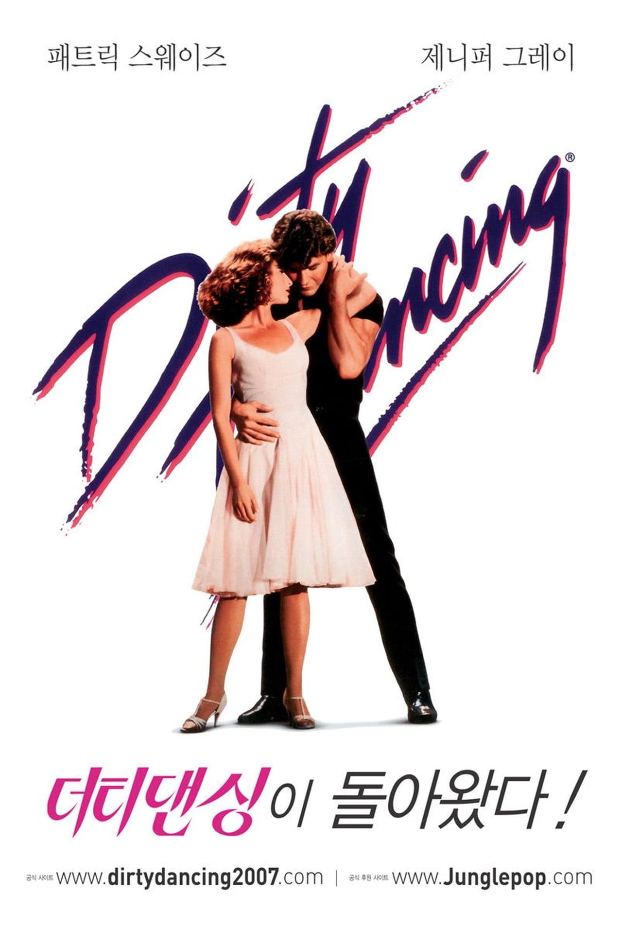 dirty dancing 1987 full movie free download