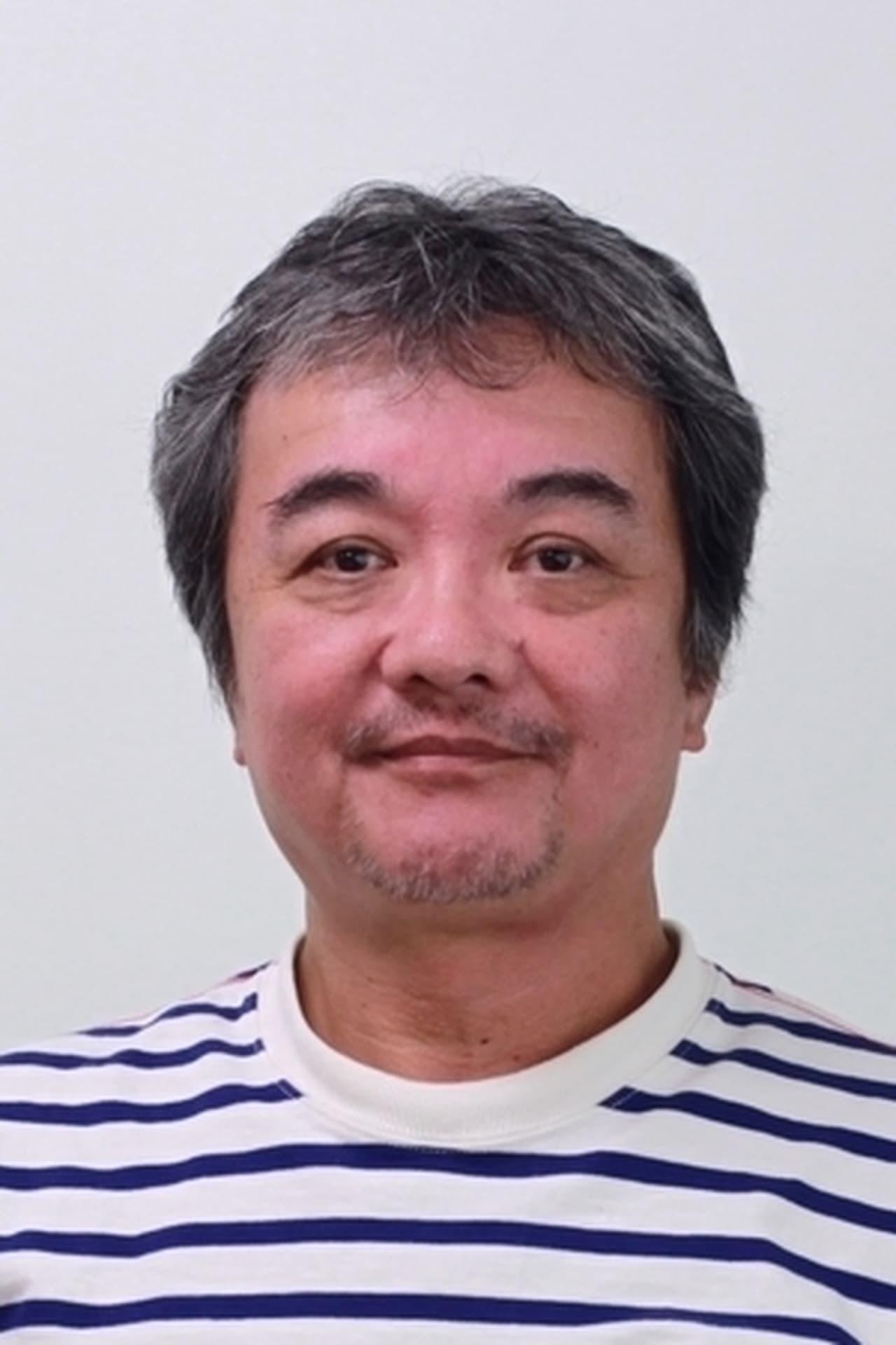 Kenji Suga