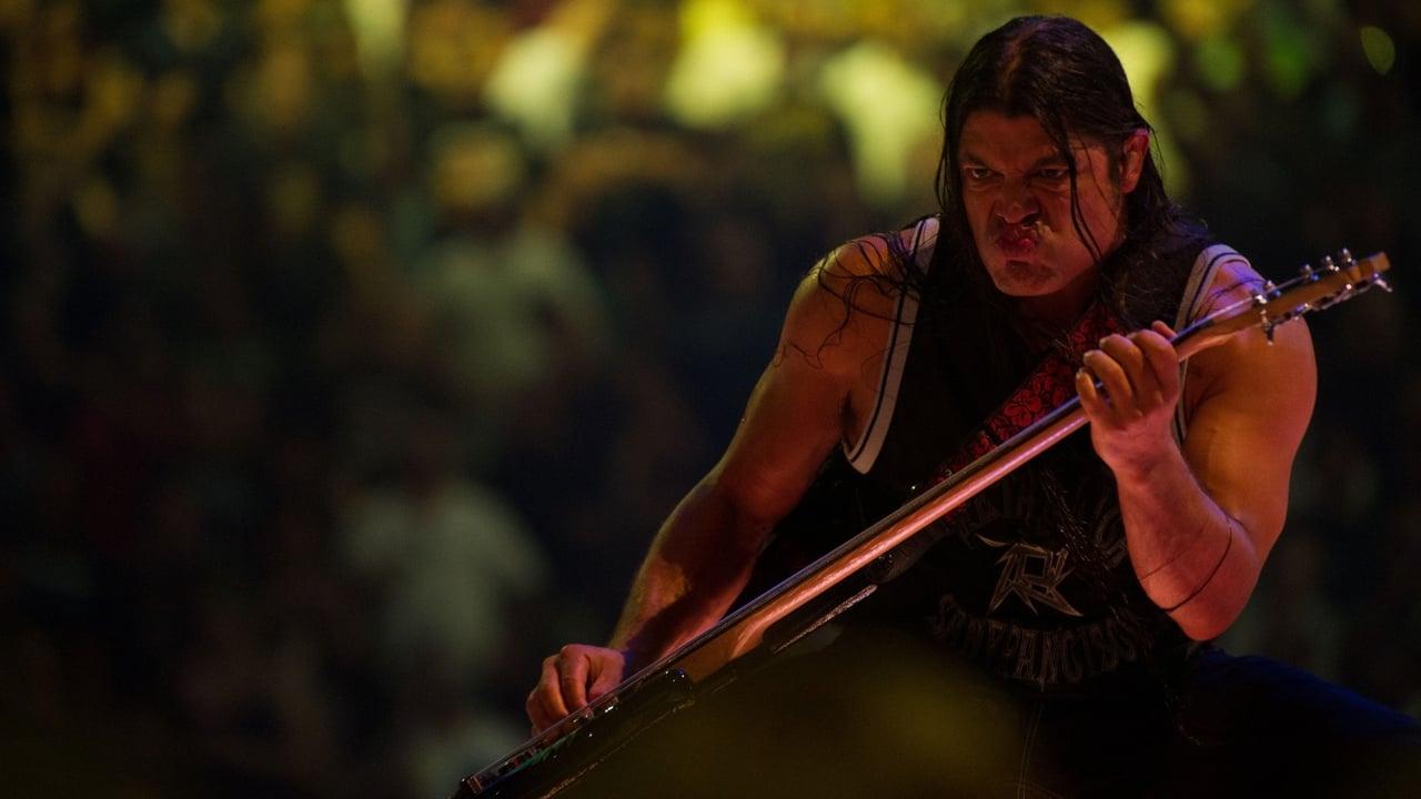 Metallica: Through the Never 2