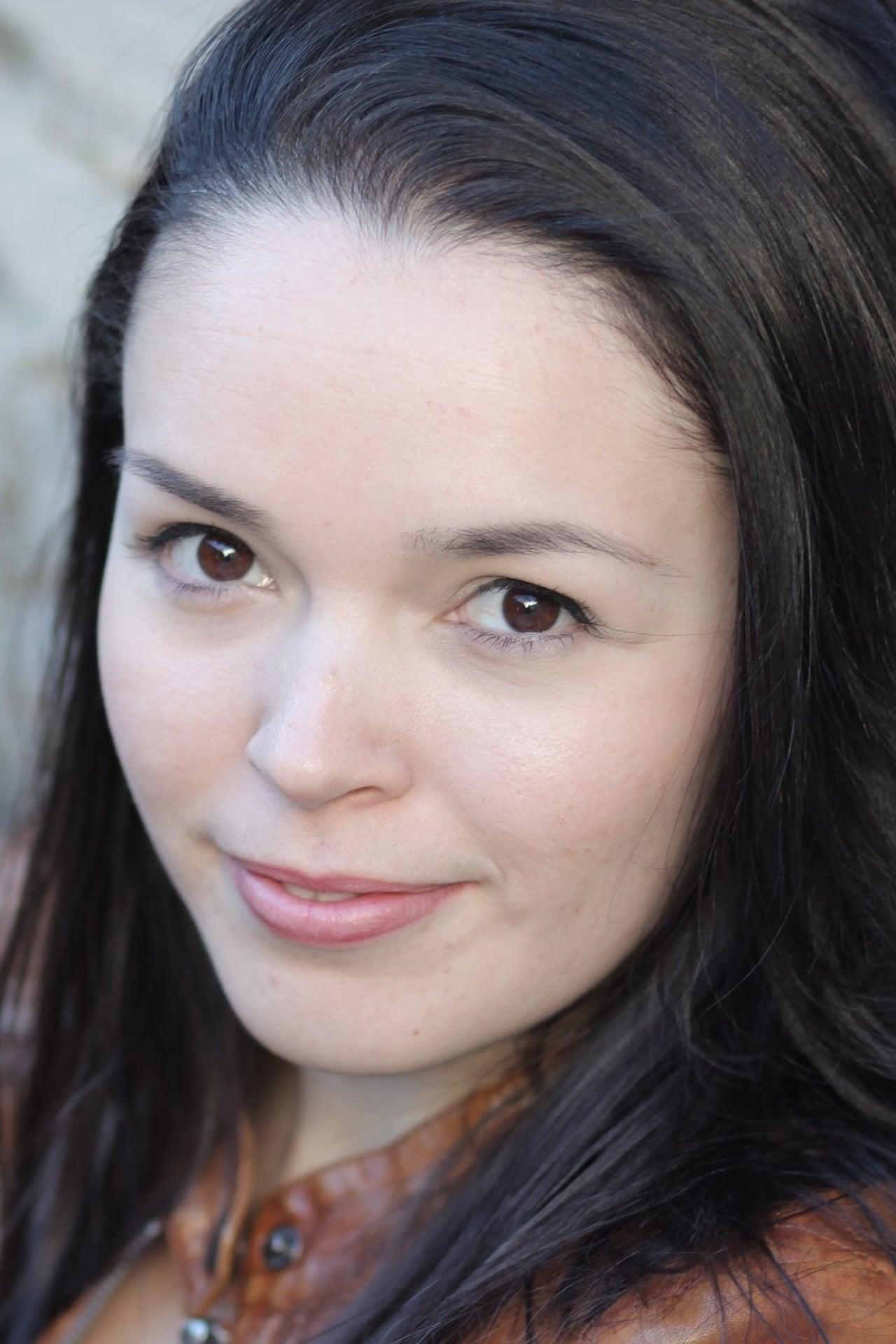 Zoë Sophia Garcia