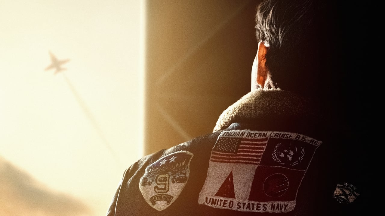 Regarder Top Gun : Maverick (year) Film complet HD stream