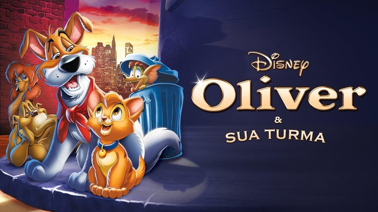 Oliver & Company 5