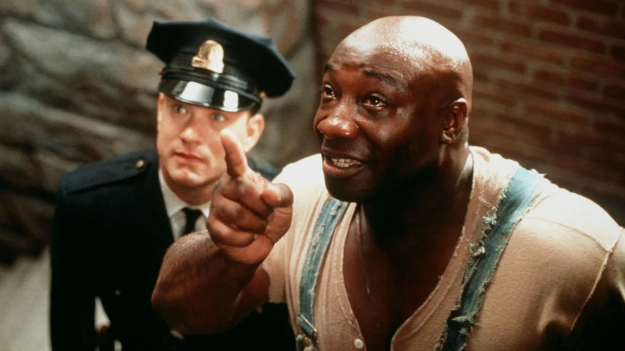 The Green Mile 5