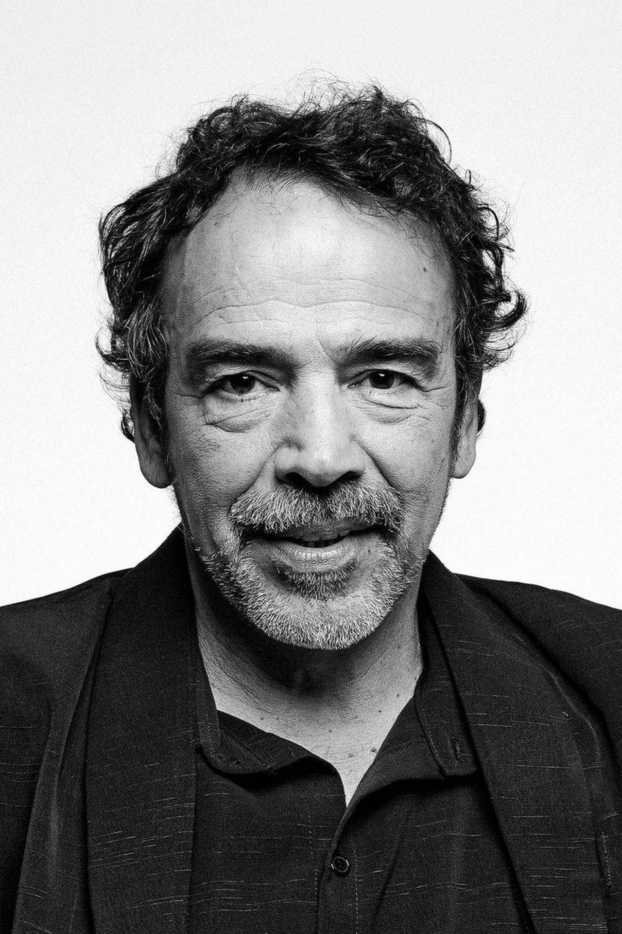 Damián Alcázar isChief Saucedo