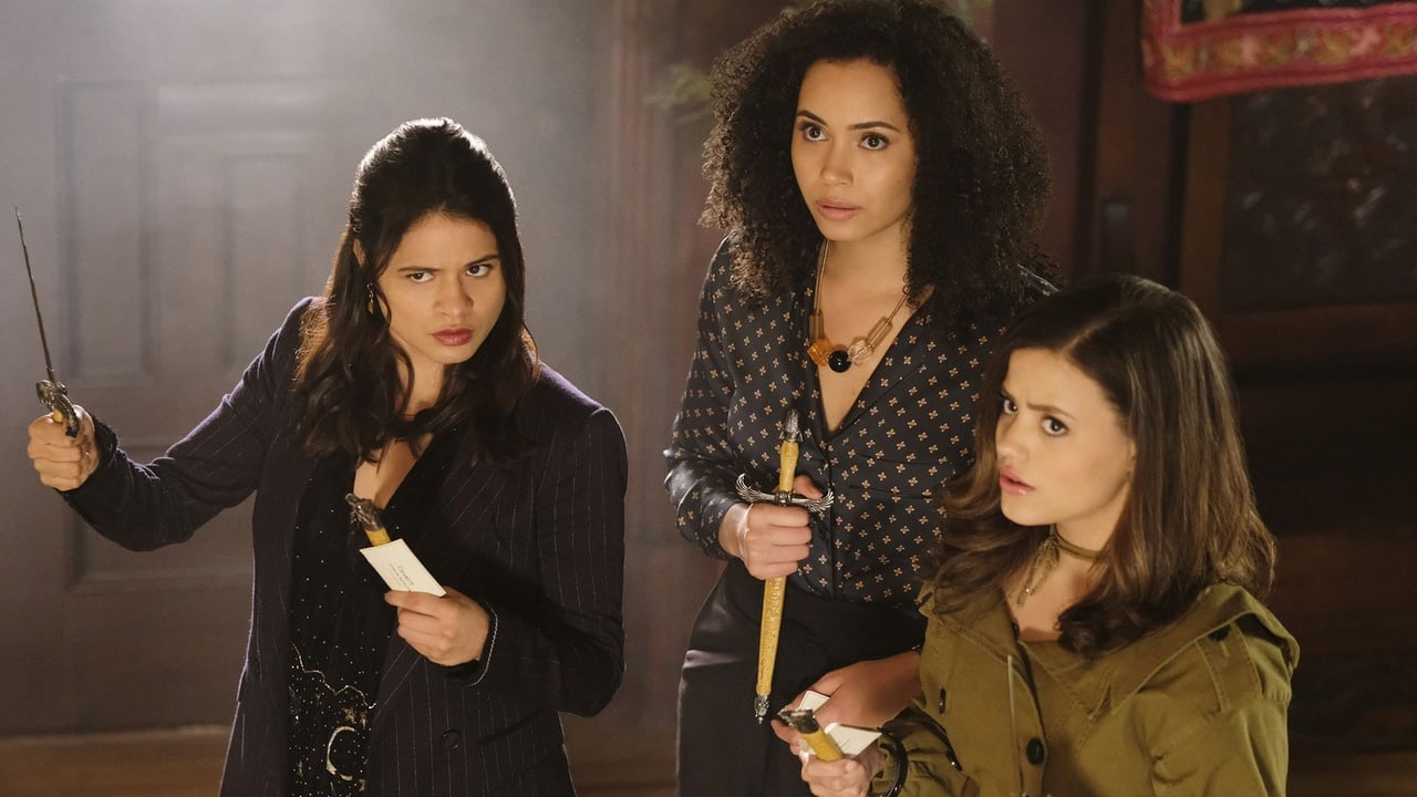 Charmed - Season 1 Episode 4 : Exorcise Your Demons (2021)