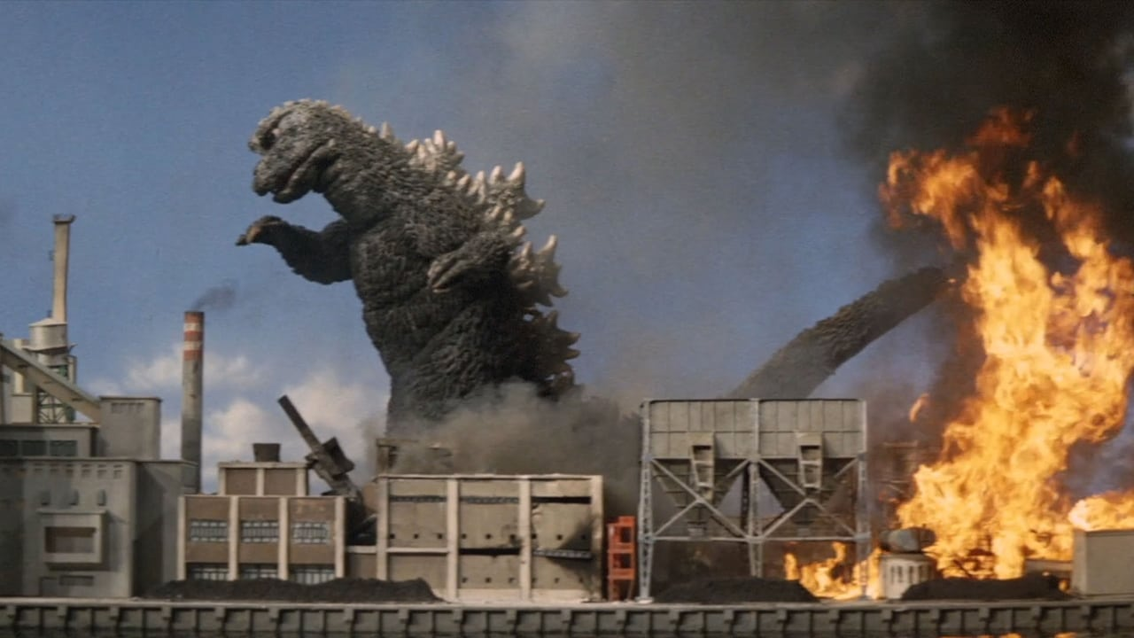 Destroy All Monsters 3