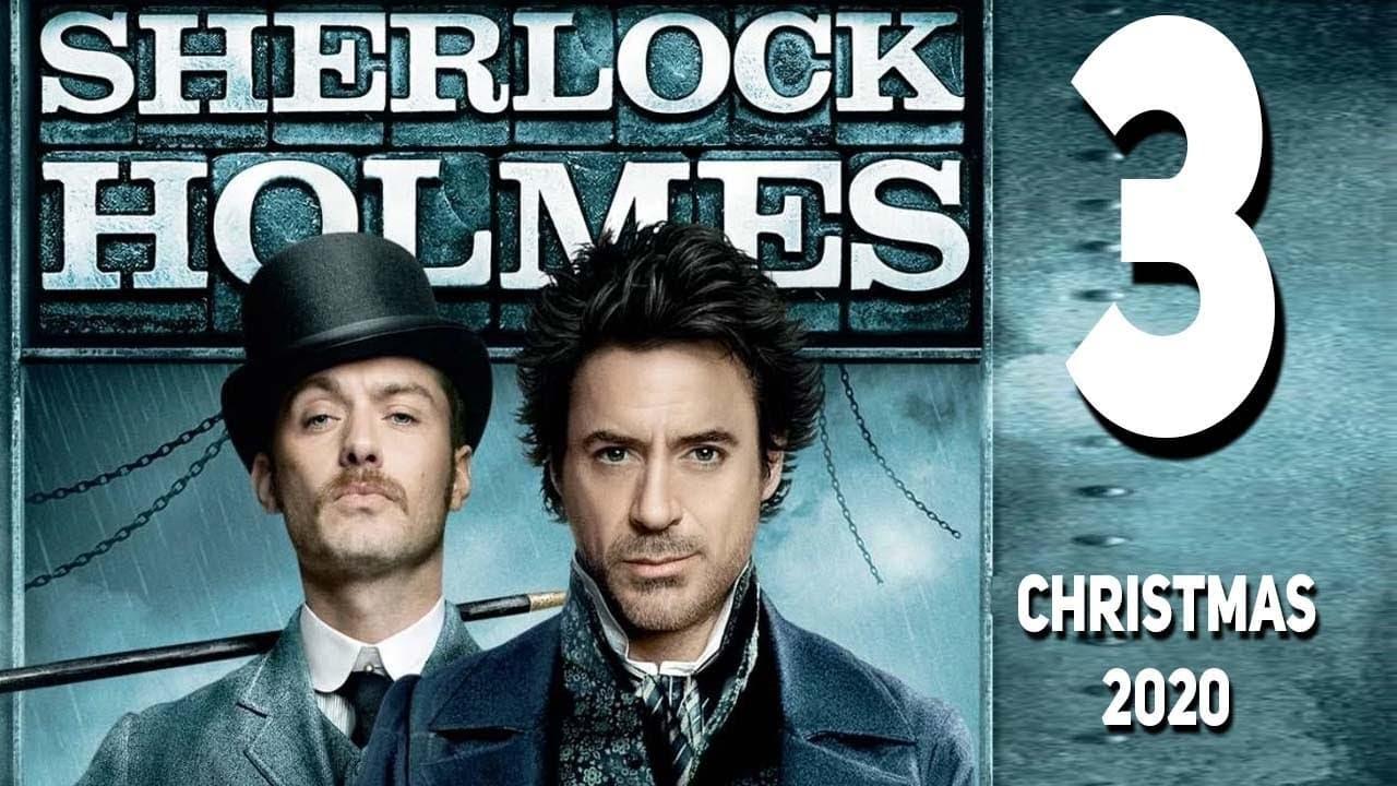 Regarder Sherlock Holmes 3 (year) Film complet HD stream
