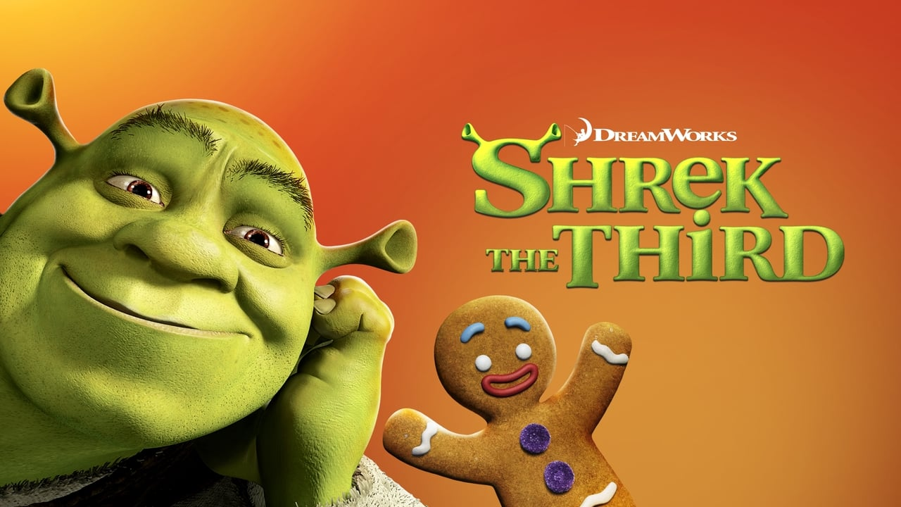 Shrek the Third 4